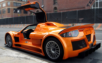 Gumpert Apollo wallpaper 1920x1200 jpg