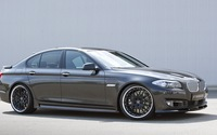 Hamann BMW 5 Series F10 wallpaper 1920x1080 jpg