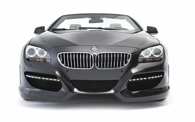 Hamann BMW 6 Series F12 [3] Wallpaper