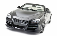 Hamann BMW 6 Series F12 [2] wallpaper 2560x1600 jpg