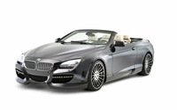 Hamann BMW 6 Series F12 wallpaper 2560x1600 jpg