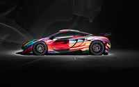 Hamann McLaren MP4-12C memoR [2] wallpaper 1920x1200 jpg