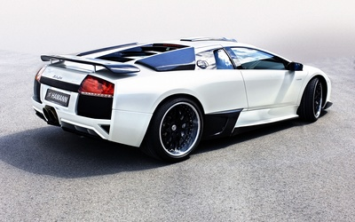 Hamann Murcielago LP640 wallpaper