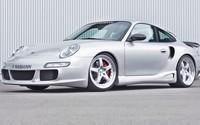 Hamann Porsche 997 wallpaper 1920x1080 jpg