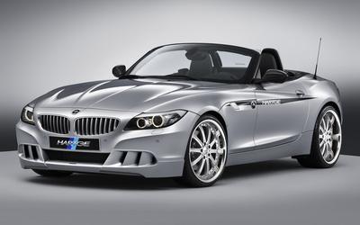 Hartge BMW Z4 wallpaper