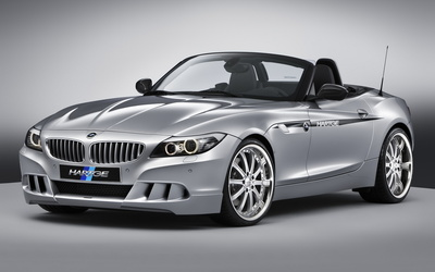 Hartge BMW Z4 [2] wallpaper