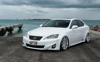 2014 Lexus IS250 wallpaper 1920x1080 jpg
