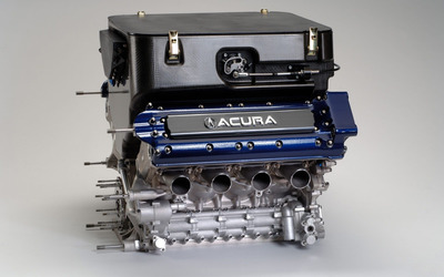 Honda Acura Indy V8 wallpaper
