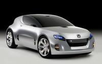 Honda concept [2] wallpaper 1920x1200 jpg