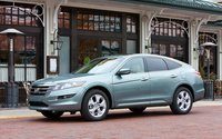 Honda Crosstour wallpaper 1920x1200 jpg