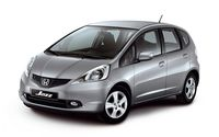 Honda Jazz wallpaper 1920x1200 jpg