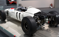 Honda RA272 wallpaper 3840x2160 jpg
