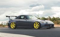 Honda S2000 wallpaper 1920x1200 jpg