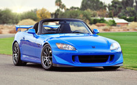 Honda S2000 [2] wallpaper 3840x2160 jpg