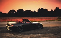 Honda S2000 [3] wallpaper 2560x1600 jpg