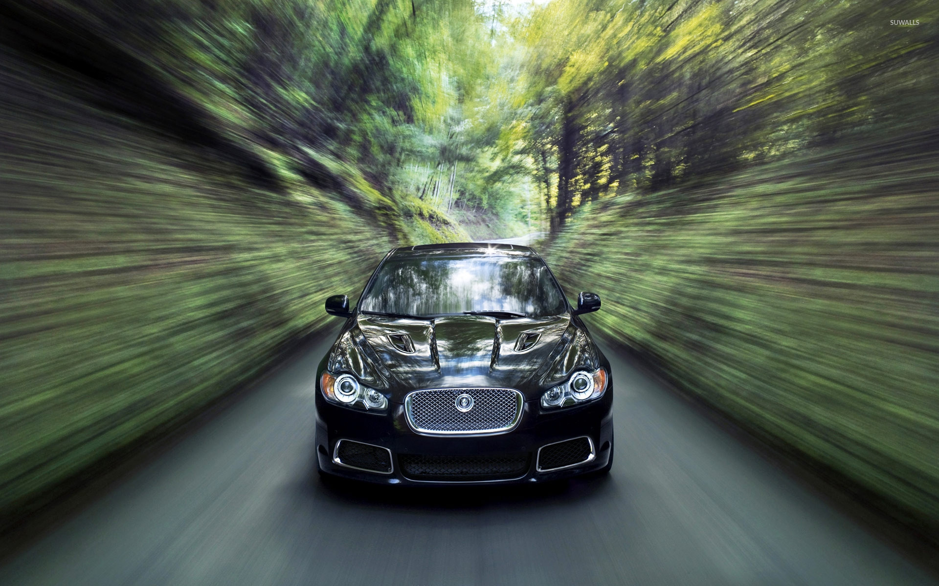 Jaguar Xf 2 Wallpaper Car Wallpapers 45801