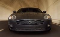 Jaguar XKR [3] wallpaper 1920x1080 jpg