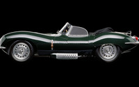 Jaguar XKSS wallpaper 3840x2160 jpg