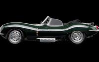 Jaguar XKSS wallpaper 3840x2160 jpg