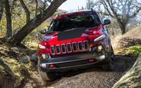 Jeep Cherokee wallpaper 1920x1200 jpg