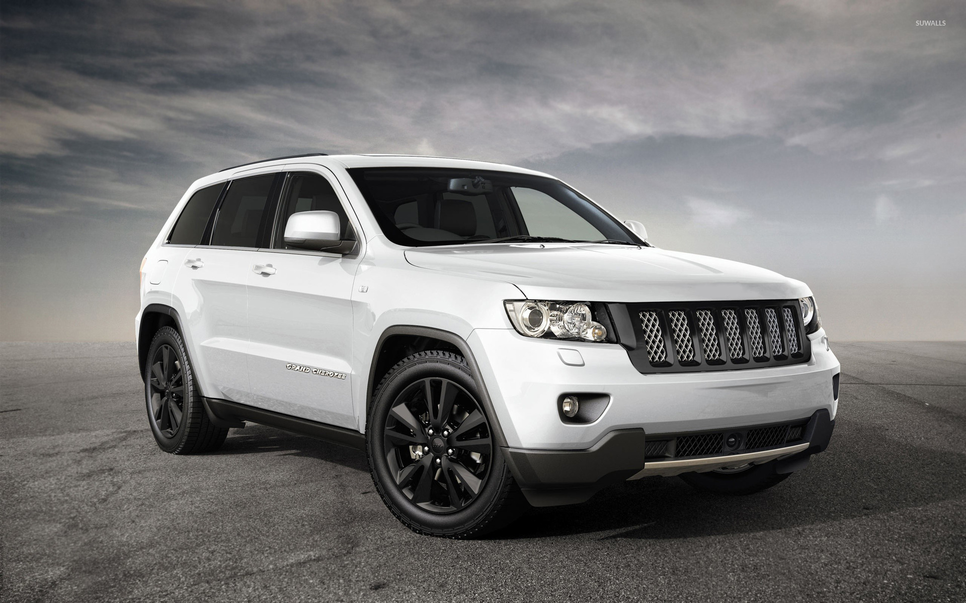 jeep grand cherokee wallpaper car wallpapers 18307. Black Bedroom Furniture Sets. Home Design Ideas