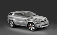 Jeep Trailhawk Concept [2] wallpaper 1920x1200 jpg