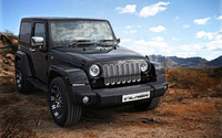 Jeep Wrangler wallpaper 1920x1200 jpg