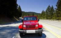 Jeep Wrangler [4] wallpaper 1920x1080 jpg