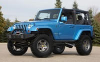 Jeep Wrangler All Access wallpaper 1920x1200 jpg