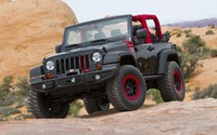 Jeep Wrangler JK wallpaper 1920x1200 jpg