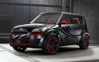 Kia Soul wallpaper 1920x1200 jpg