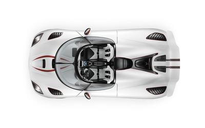 Koenigsegg Agera R [6] Wallpaper