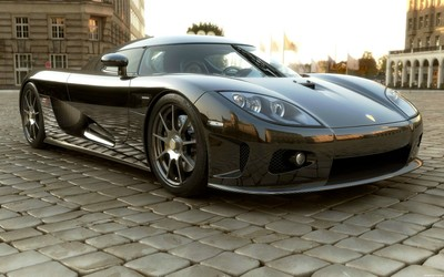 Koenigsegg CCX [6] wallpaper