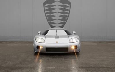 Koenigsegg CCX [9] wallpaper