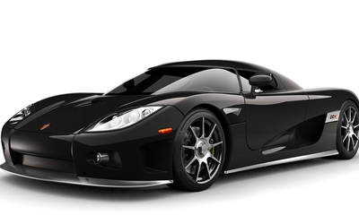 Koenigsegg CCX [2] wallpaper