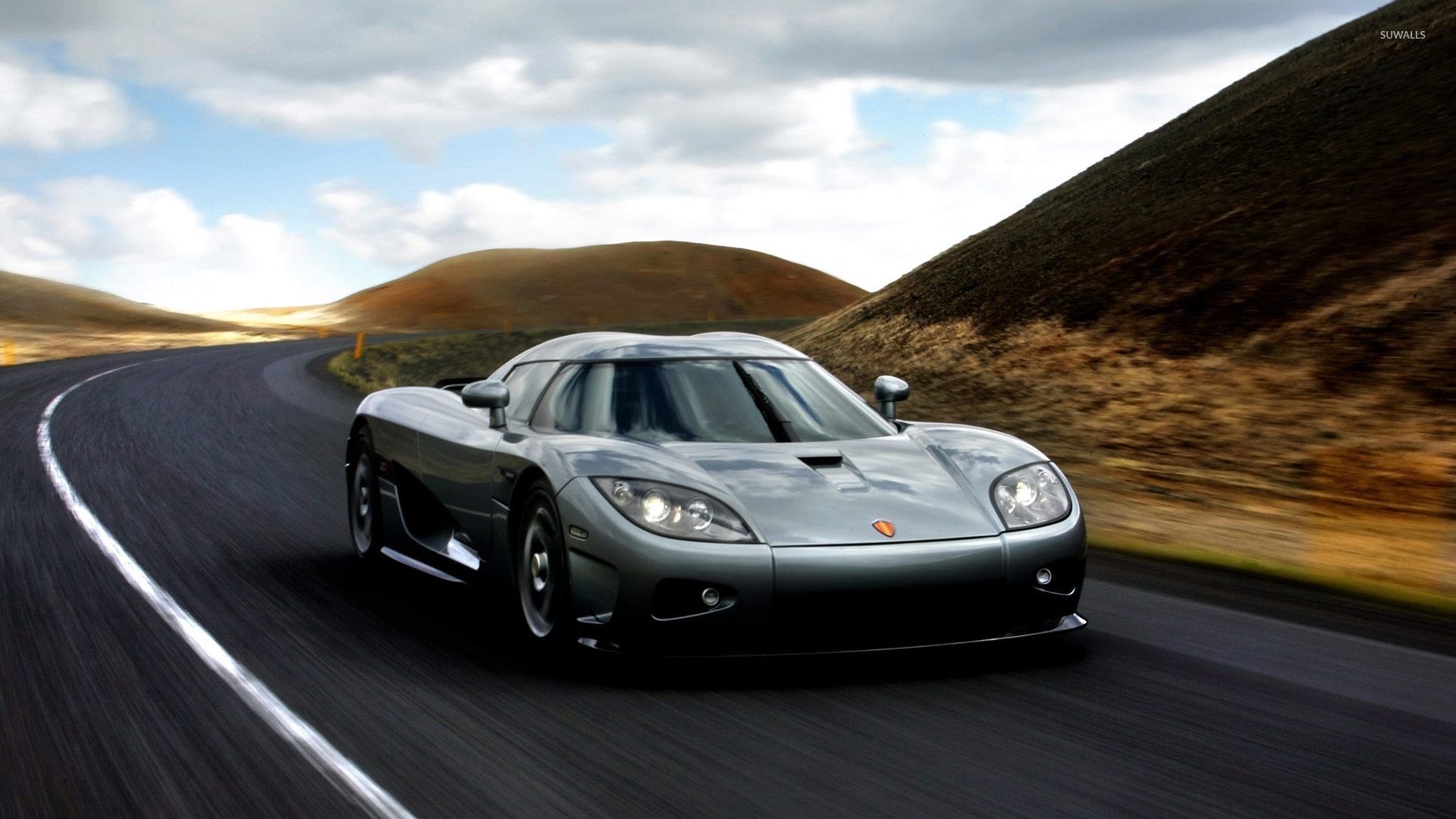 Attrayant Koenigsegg CCX [4] Wallpaper