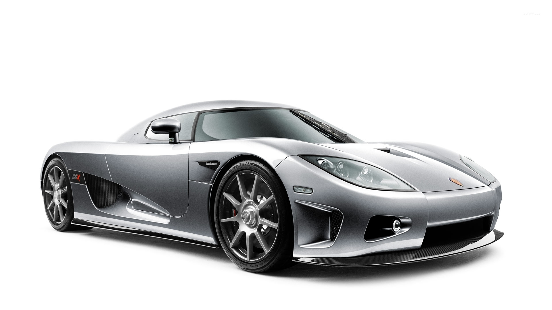 Koenigsegg CCX [7] Wallpaper
