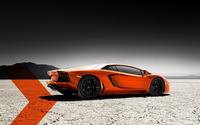 Lamborghini Aventador [2] wallpaper 2560x1440 jpg