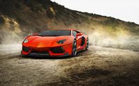Lamborghini Aventador wallpaper 1920x1200 jpg