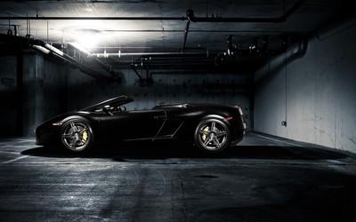 Lamborghini Aventador [23] wallpaper