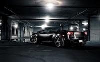 Lamborghini Aventador [17] wallpaper 2560x1600 jpg