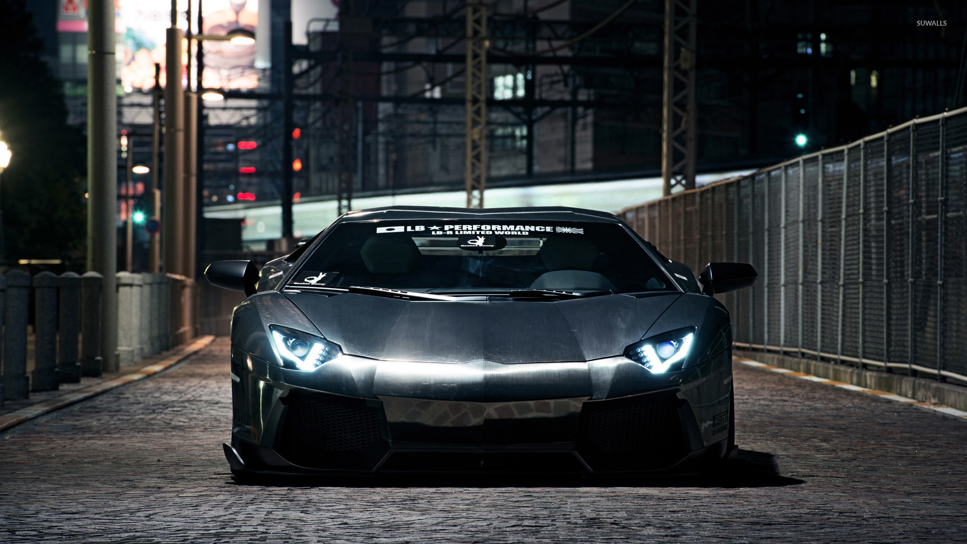 Lamborghini Aventador 21 Wallpaper Car Wallpapers 46562