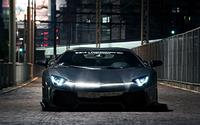Lamborghini Aventador [21] wallpaper 1920x1080 jpg