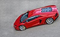Lamborghini Aventador [18] wallpaper 2560x1600 jpg