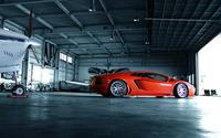Lamborghini Aventador [14] wallpaper 3840x2160 jpg