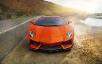 Lamborghini Aventador [11] wallpaper 1920x1200 jpg