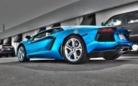 Lamborghini Aventador [20] wallpaper 1920x1200 jpg
