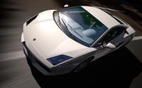 Lamborghini Aventador - Gran Turismo 5 wallpaper 2560x1600 jpg