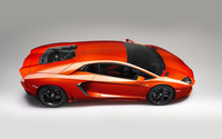 Lamborghini Aventador LP 700-4 [3] wallpaper 1920x1200 jpg