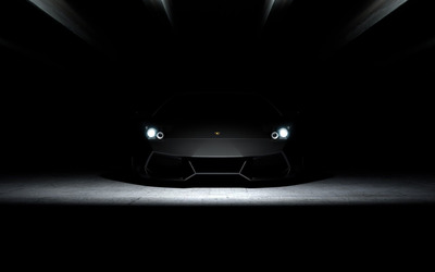 Lamborghini Aventador LP700-4 [2] wallpaper